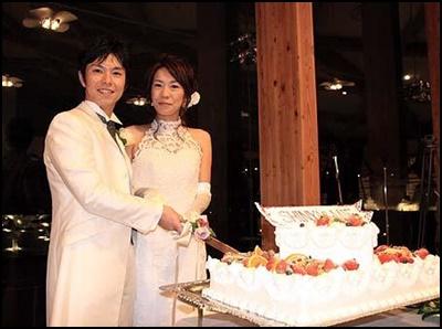中野真矢 結婚