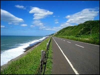 バイクのツーリングおすすめスポット!ブログで人気のコースはここだ!北海道編
