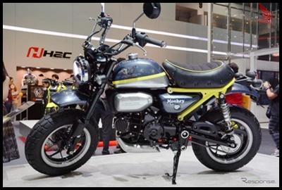 新型モンキーは出るのか?125ccモデルの発売日や価格が高いとの噂を検証!