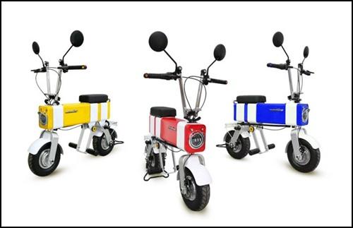 Motochimp(モトチンプ)の日本導入決定!値段や発売日、スペックはどんな感じ?