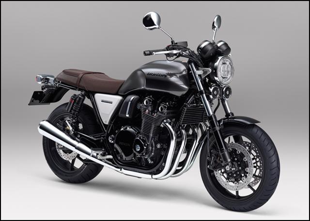 CB1100RSの新型2018年モデル!発売日や価格、スペックはどうなる?