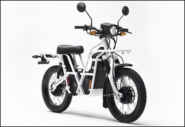 UBCO 2×2は日本でも買えるの?価格やスペックが気になる電動オフロード!