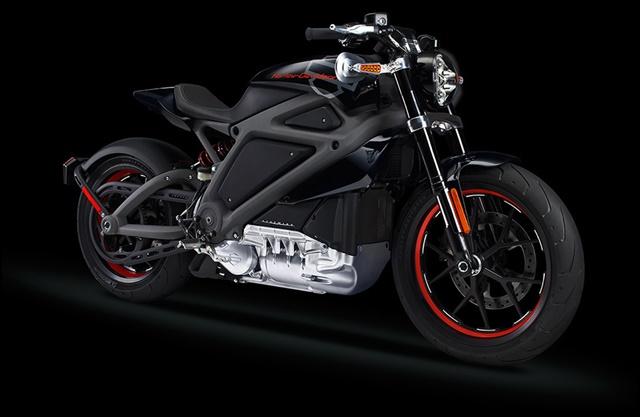 ハーレーの電動バイク【ライブワイヤー】の価格や発売日は?必要な免許は大型二輪?