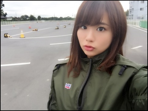 平嶋夏海のバイク愛車の車種はなに?週刊バイクTV情報や馴れ初めなどを調べてみた!
