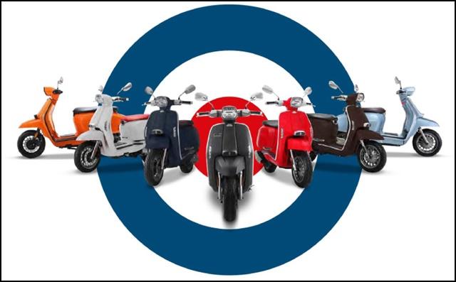 ランブレッタのスクーターが復活!日本で新車はどこで買える?価格や車種を調べてみた!