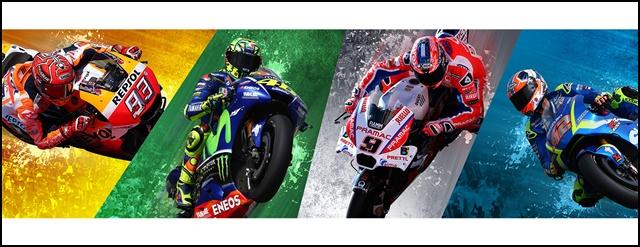MotoGP2018日本GPもてぎのチケット先行販売!駐車場券は売り切れ必須!